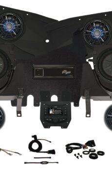 UTV Stereo kits/Accessories